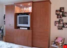 TV Unit Wall Wardrobe Design aventa tv wall unit x tall 10 door wardrobe  wall unit