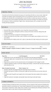 Free Resume Checker Online Resume Ideas