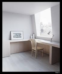 minimal office. Tony Holmsten Archviz Bg1 Minimal Office A