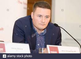 London, UK 18th Jan 2020 Wes Streeting MP, Ilford North, addresses the  Fabian New Year Conference. Credit: Prixpics/Alamy Live News Stock Photo -  Alamy
