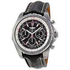 breitling bentley watches jomashop breitling bentley motors t black dial chronograph men s watch