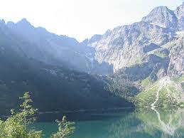 Tatra Mountains Wikipedia