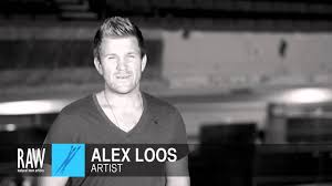 ALEX LOOS at RAW:Cleveland Encompass 10/11/2013 - YouTube