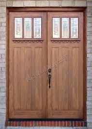 craftsman double front door. Beautiful Door Double Front Doors Craftsman In 8 0 Entry With  Transom Intended Craftsman Double Front Door L