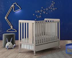 Кроватка 120x60 <b>Micuna</b> Rabbit + Матрас полиуретановый СН-620