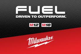 milwaukee m18 logo. milwaukee fuel m18 logo e