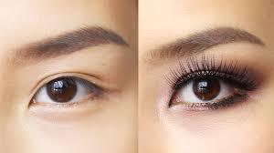 Eye makeup asian eyes