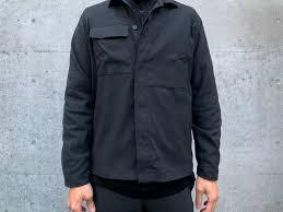 Outlier F Cloth Hard Shirt Alex Kwa