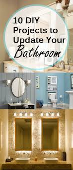 bathroom projects bathroom updates bathroom upgrades popular pin diy bathroom upgrades