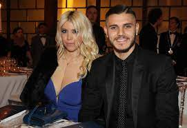Who is Wanda Nara? PSG target Mauro Icardi's wife who was married to former  team-mate Maxi Lopez
