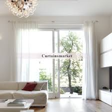 Best 25 Sheer Curtains Ideas On Pinterest Hanging Curtains Inside Modern  Sheer Curtains Prepare ...