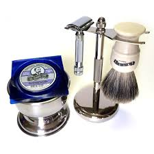 men s 5 pc shaving gift set no 190hd
