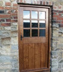 glazed exterior timber doors. external oak doors glazed exterior timber