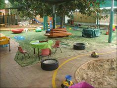 Home Playground Ideas