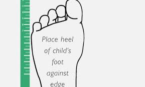 71 Most Popular Toddler Shoe Size Converter
