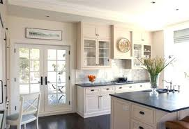 white country kitchens. White Country Kitchen Cabinets Best  Kitchens Pictures Of Black And .