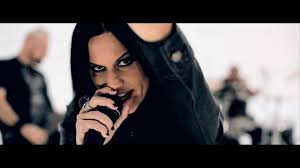 <b>LACUNA COIL</b> - Trip The Darkness (OFFICIAL VIDEO) - YouTube