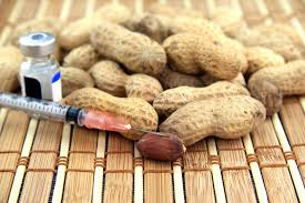 Peanut allergies may soon be treated with a vaccine