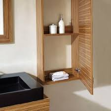 Image Solid Oak Avanity Knox 18 In Wall Cabinet Knoxwc18zw Online Press Release Distribution Service Homethangscom Has Introduced Guide To Wall Mounted Bathroom
