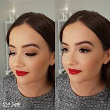 a few videos and professional pics to e thank you again for choosing me to be your makeup artist and i wish you all the best of luck for your future