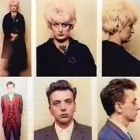 myra hindley – The Moors Murders: In Colour