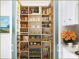 Kitchen Food Storage Cabinets Kitchen Exciting Design And Easy To Install Free Standing Kitchen