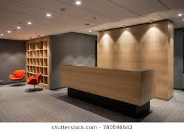 office reception images. Reception Desk In The Hall Of Office Reception Images Shutterstock