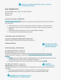 Best Resume Examples Listed By Type And Job