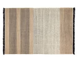 tres stripes rug by nani marquina from nanimarquina