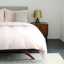 plain dusky pink duvet cover dusty pink single duvet cover vintage wash dusty pink bed linen duvet covers bedding bedroom heals dusky pink duvet cover set