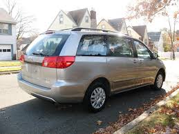 2006 Toyota Sienna Specs Reviews — AMELIEQUEEN Style