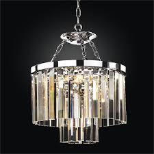 modern glass pendant chandelier timeless 614tm16sp