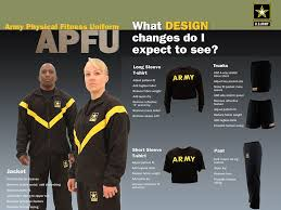 13 Best Photos Of Apft Winter Uniform New Army Pt Uniform