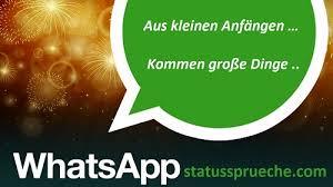 Whatsapp Status Sprueche Zum Nachdenken Whatsapp Status Sprüche