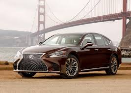 2018 lexus hybrid models. modren lexus the 2018 lexus ls 500h is the hybrid model for sedan and outside of and lexus models