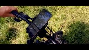 <b>Держатель</b> для велосипеда <b>Onetto One Touch</b> Bike Mount - YouTube