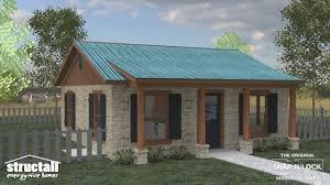 Steel Built Homes Structall Steel Sip Homes Youtube