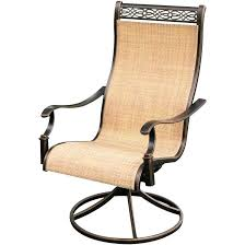 hampton bay swivel rocker bay swivel patio chairs s bay swivel patio dining chairs 2 pack