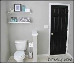 behr bathroom paintGraceful Gray  Favorite Paint Colors Blog