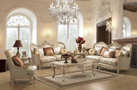 Victorian Style Living Room Set Elegant Living Rooms With High Style Gucobacom