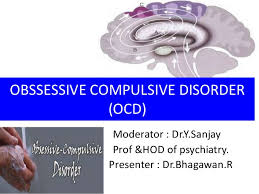 Anxiety disorders  OCD    Psych Tutor SlideShare Download figure