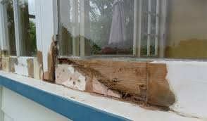 repaircare for repairing rot in wooden window frames
