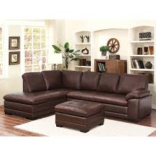 Leather Sofas  Sectionals Costco - Sofas living room furniture