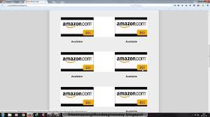 free 50 amazon gift card code photo 1