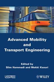 Transportation engineering books