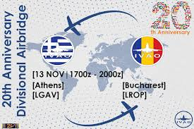 13 Nov 17z 20z Hq Gr Ro Ivao 20th Anniversary
