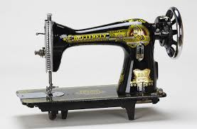 Manual Sewing Machine Price
