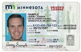 Driver's Be Revises Secure Grandrapidsmn More Press Free Minnesota To Licenses com