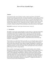 Writing A Research Paper Outline How To Create A Research Paper Outline A Complete Guide
