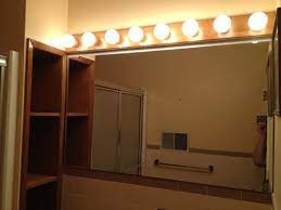 how to remove a plate glass mirror with